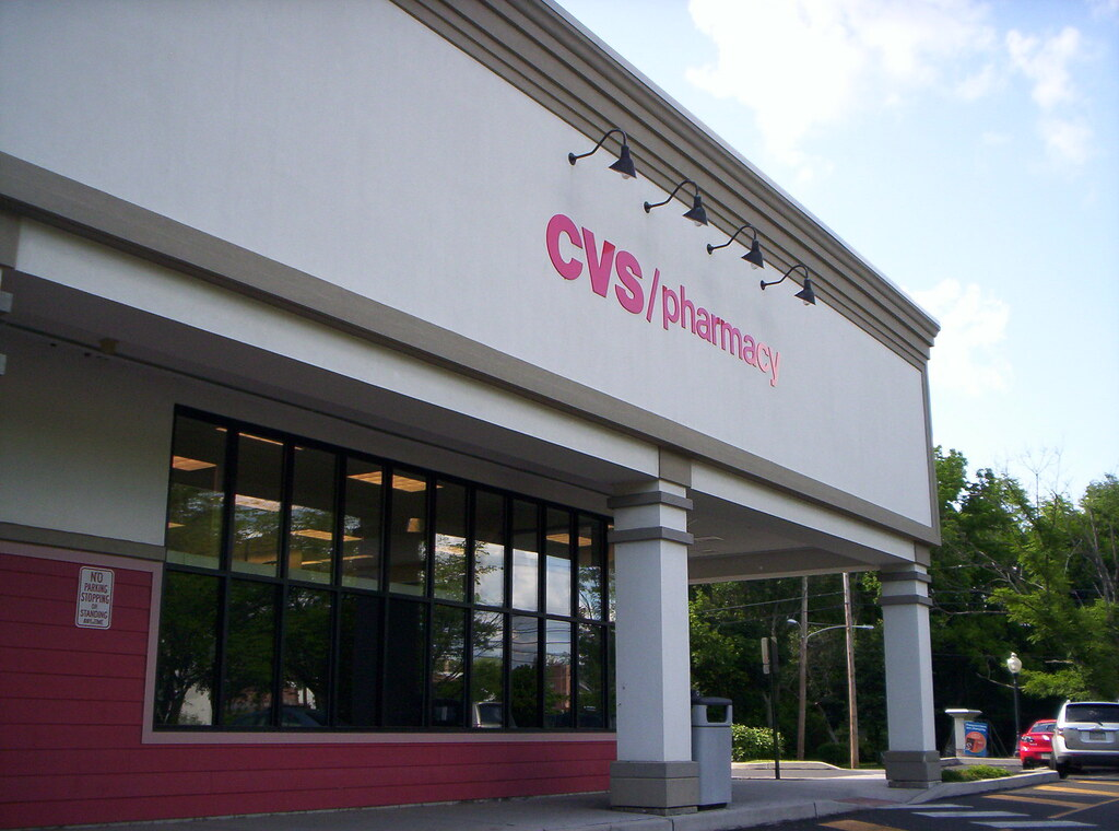 cvs newtown pa store 5447 200 s lincoln ave opened i flickr