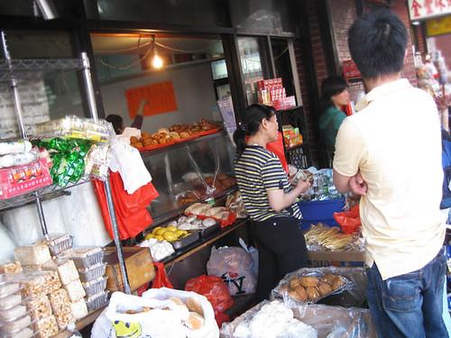 Broadway Food Market Nyc