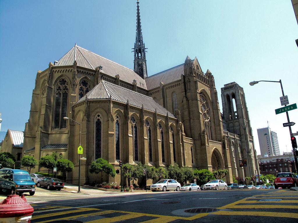 Notre Dame de Frisco | Francisco Anzola | Flickr