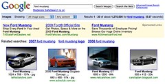 Google Ads on Images | by rustybrick