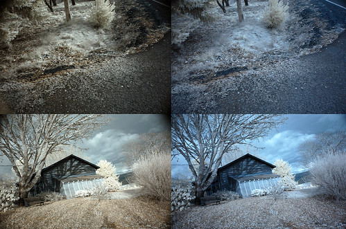 One IR Filter or Two? | by Photo Extremist