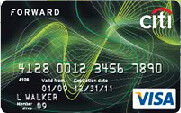Cit Forward Credit Card | by sunsfinancial