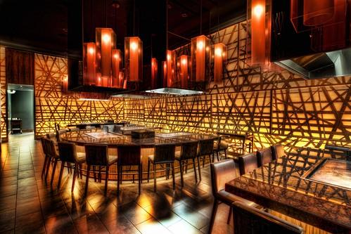 Japanese Hibachi Restaurant Bronx Ny
