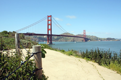 Hiking in the Presidio, San Francisco | by Far Out City