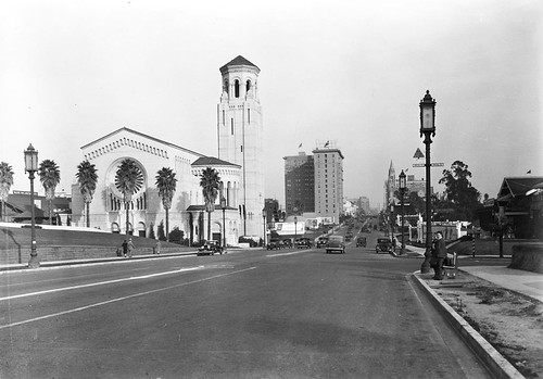 Wilshire Christian Church Building | by Floyd B. Bariscale