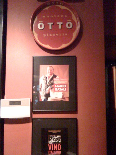 Mario Batali Pizza Restaurant Newport Beach
