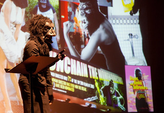 Guerrilla Girls at the University of Chicago | by metroblossom