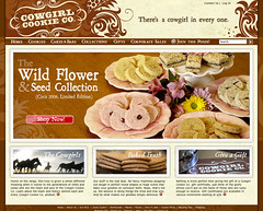 Cowgirl Cookie Company | by ~Fabian