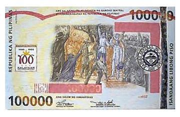 Картинки по запросу 100 000 песо