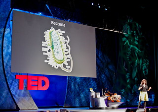 My Favorite TED Talk | by jurvetson