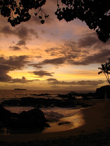 Beautiful Maui Sunset | by Shauna Stanyer (Northern Pixel)