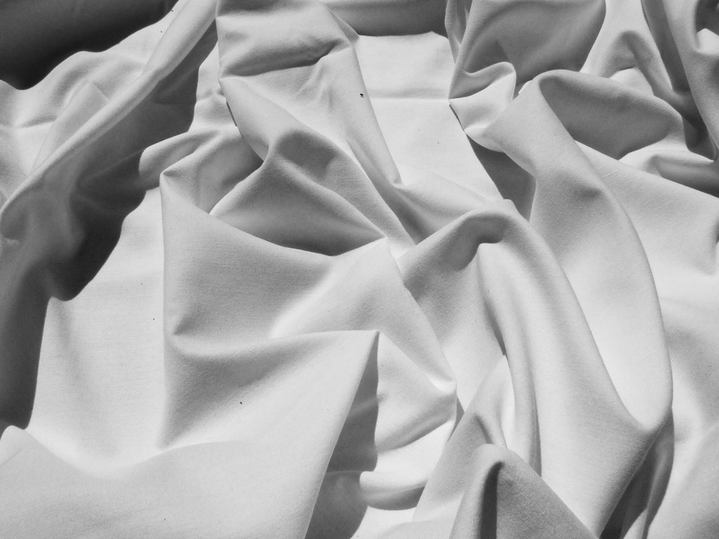 Bedding Fabric Material