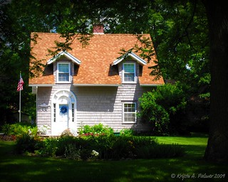 Quaint Cottage | by GettysGirl4260