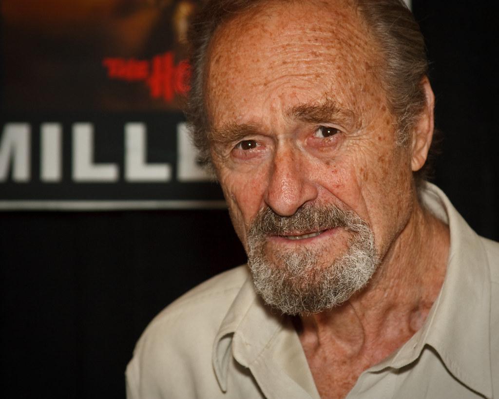 Mort de Dick Miller, connu pour ses rôles dans