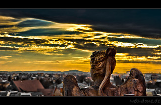 Angel | by Alexander Steinhof