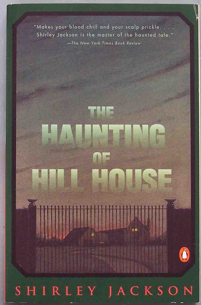 Αποτέλεσμα εικόνας για the haunting of hill house