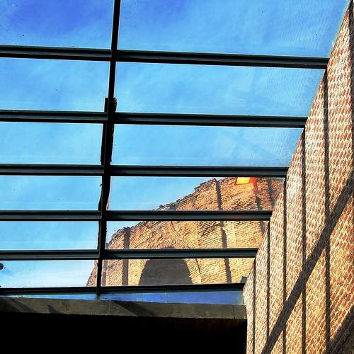 Uned escuelas p as biblioteca interior lucernario 10779 for Uned madrid escuelas pias