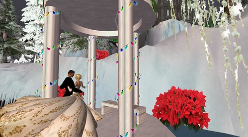 SECOND LIFE COUPLES | by rafeejewell