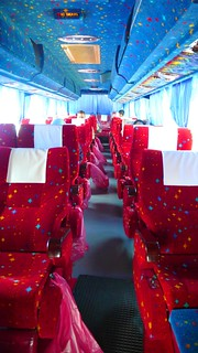 disco bus from penang to KL | by hopemeng