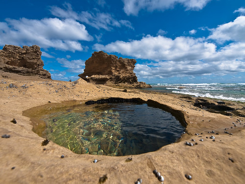 Rock pool | by Kritta
