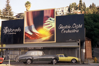 Billboards on Sunset #57 | by LarryTheFrog