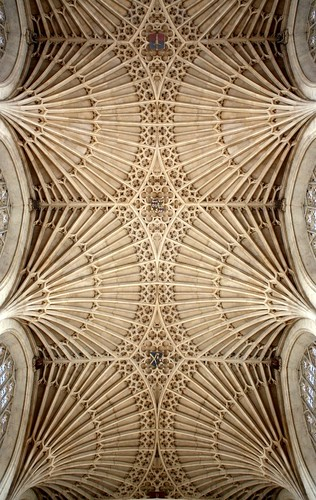 Bath Abbey | by richardr