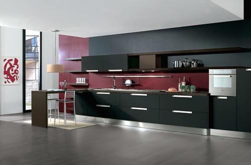 cucina moderna | cucine moderne con possibilità di scelta tr? | flickr - Cucine Arredissima