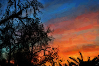 Sunset March 3, 2009 | by Edgeplay Art Gallery
