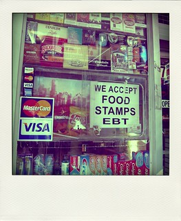 Food stamps, Brooklyn deli (south williamsburg) | by clementine gallot
