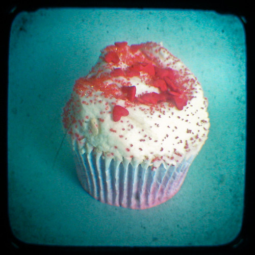 Cupcake | by _cassia_