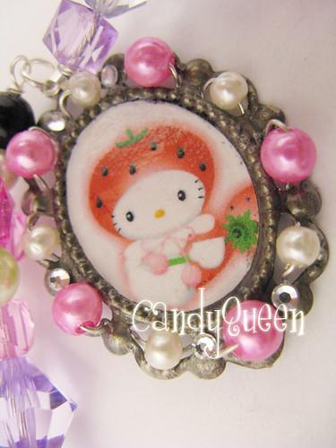 Hello Kitty Queen Size Bedding Canada