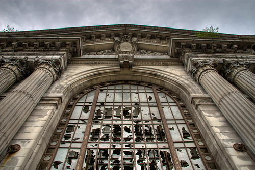 Welcome to Michigan Central Station | by John in Mich