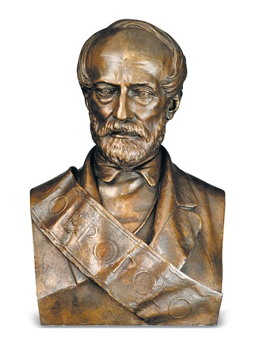 Giuseppe Mazzini 1805 -1872 | by Council of Europe