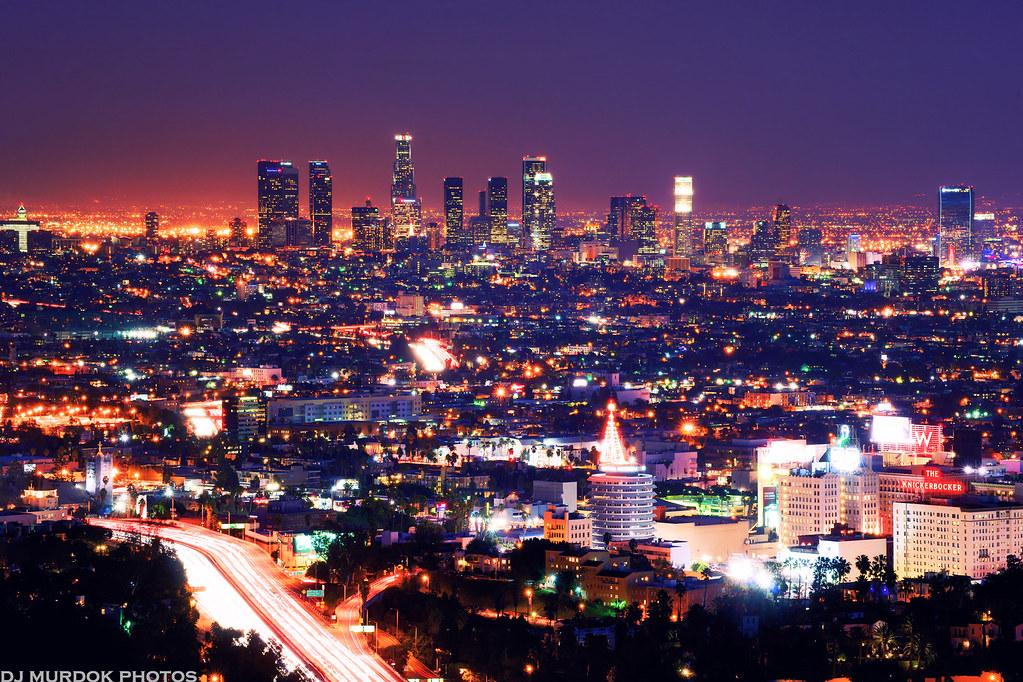 Khám phá các thành phố du lịch tại Mỹ dịp cuối năm - 213854