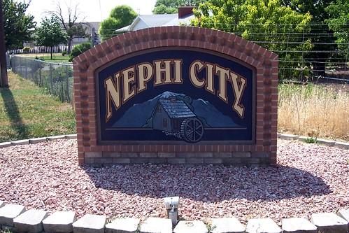 Nephi City Jobs