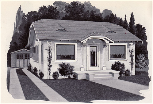 1925 pacific ready cut home style 97 pacific ready cut for 1925 bungalow floor plan