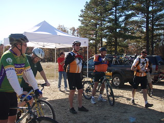 Camp Robinson Mountain Bike Ride | by Adventure Cycling Association