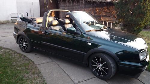 volkswagen golf 3 karmann cabrio geri flickr. Black Bedroom Furniture Sets. Home Design Ideas