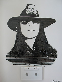 Ghost in the Machine- Ian Astbury | by iri5