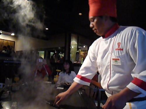 Benihana Japanese Restaurant Jeddah
