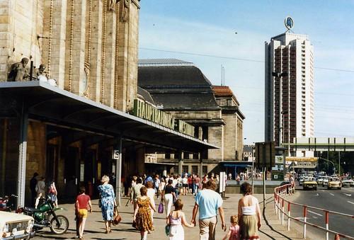 Hotel Leipzig Hauptbahnhof Gunstig