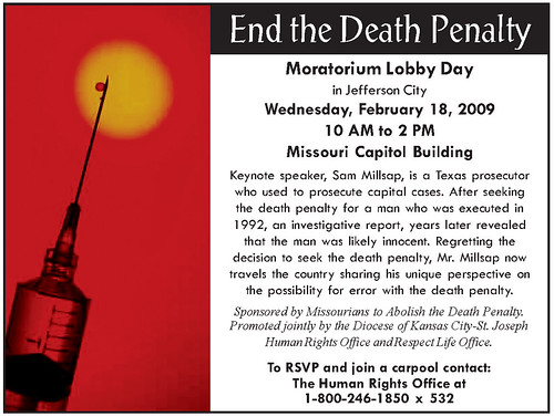 2009_Death_Penalty_Lobby_Day | by jrsmithIII