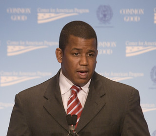 Hon. Kendrick B. Meek (D-FL) | by Center for American Progress