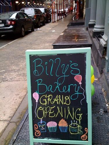 Billy S Bakery Fairfield Ct Cakes