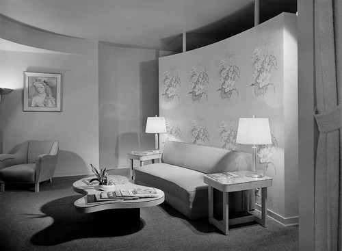 Beverly Hills Hotel Guest Room 1940s Gorgeous Room The