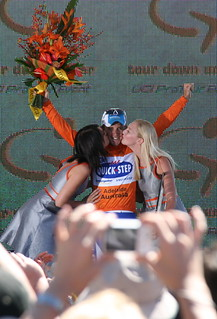 Tour Down Under - Stage 6 - Adelaide - 33 | by kdt