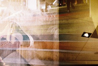 4 exposures to the left, double exposed to the right | by darkcanopy