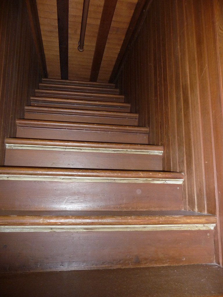 winchester mystery house stairs to nowhere www wincheste u2026 flickr