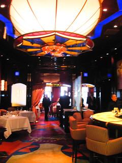 Restaurant Le Cirque Paris Beaubourg  Rue Saint Merri