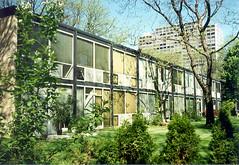 Lafayette Park Apartments Hawthorne Nj